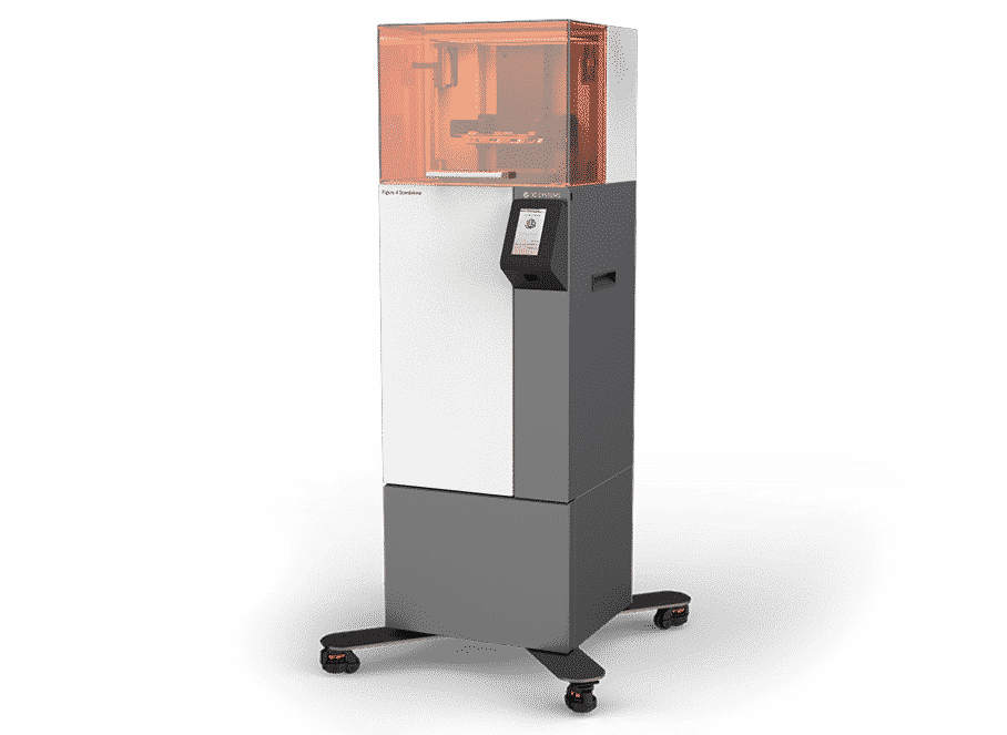impresora 3d figure 4 de 3d systems promocion colombia sla fdm prototipado manufactura aditiva ultimaker formlabs stratasys makerbot colombia